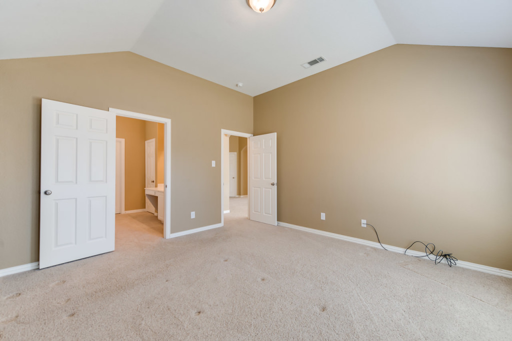 355 parkvillage avenue fairview tx 75069 exemplary real estate Entry to master bedroom