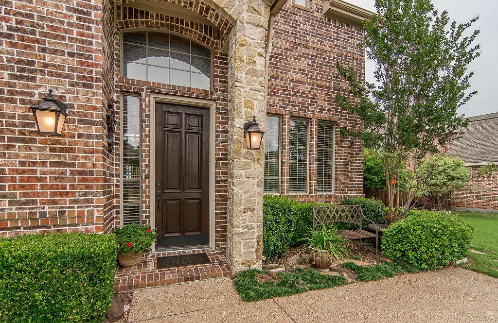 Property For Sale In Allen Texas