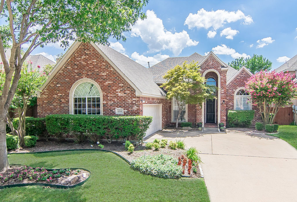 1510 Timber Edge Dr Mckinney Tx 75070 Exemplary Real