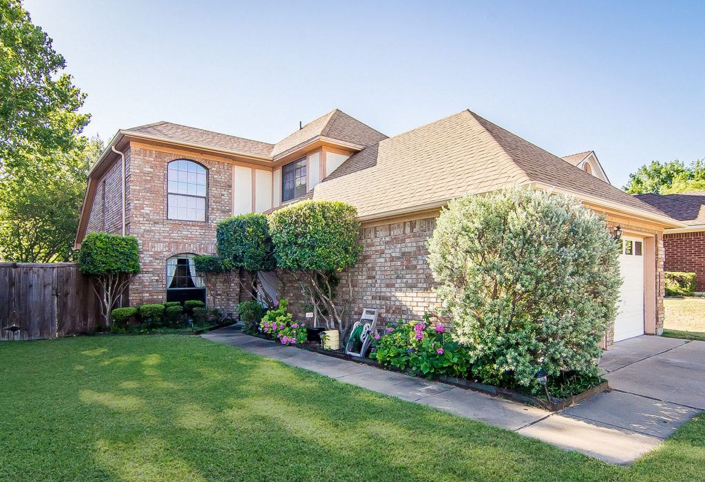 Plano Tx Investment Property